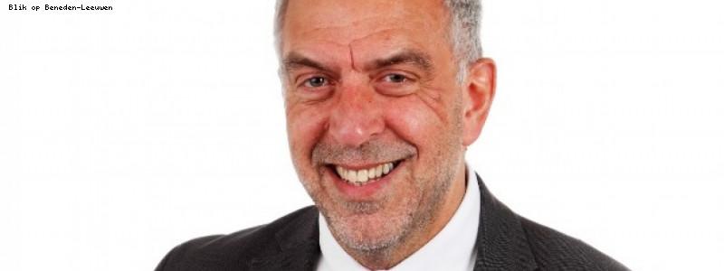 Wethouder Bert van Swam stopt 31 maart 2021