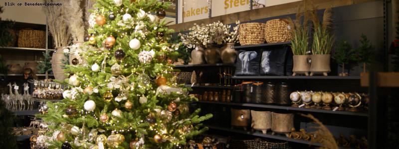 Betoverende Kerst- en Sfeershow bij GroenRijk