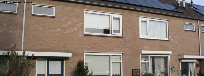 Energieloket voor uw vragen over een duurzaam huis
