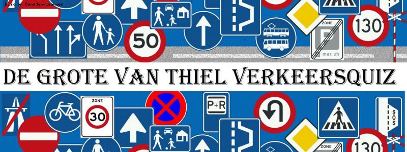 Doe mee met de grote Van Thiel Verkeersquiz